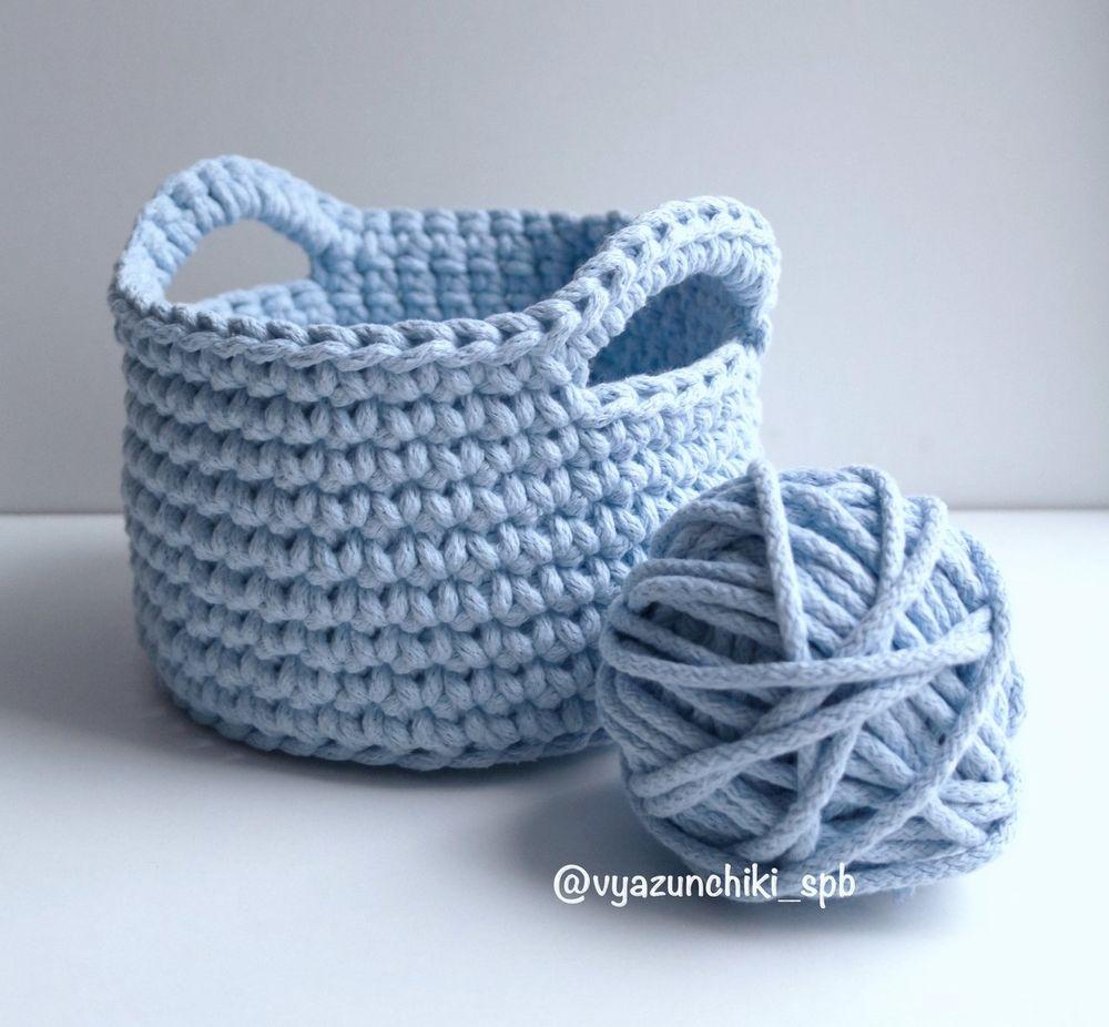 5851ab81 корзины, тапочки, вязание, вязание крючком, аксессуар, коврик крючком