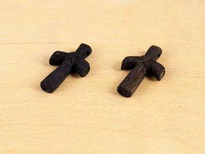 Крест святой Нины. Ярмарка Мастеров - ручная работа, handmade.