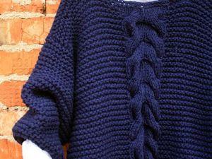 Минус 25% на 2 самых Популярных свитера. Ярмарка Мастеров - ручная работа, handmade.