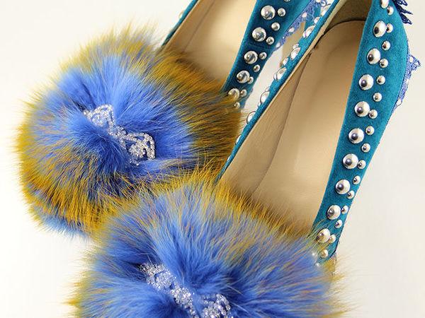 Начинаю принимать заказы на обувь к новогодним корпоративам.   Ярмарка Мастеров - ручная работа, handmade