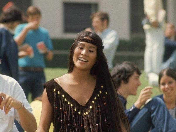 Мода старшеклассников, 1969 год! | Ярмарка Мастеров - ручная работа, handmade