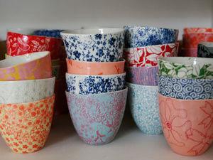 Австралийская керамистка Samantha Robinson и ее работы, наполненные свежестью и гармонией. Ярмарка Мастеров - ручная работа, handmade.