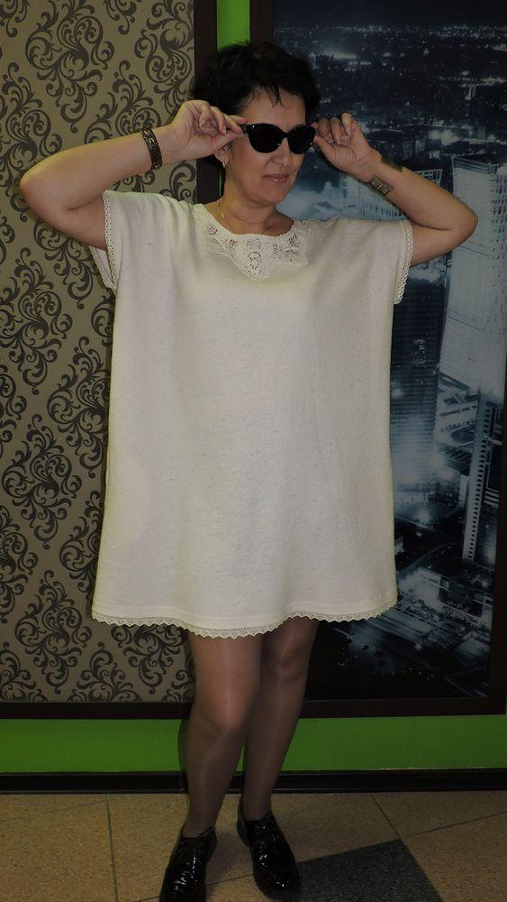 женская одежда, бохо стиль, платье с кружевом, бохо платье, винтажное платье