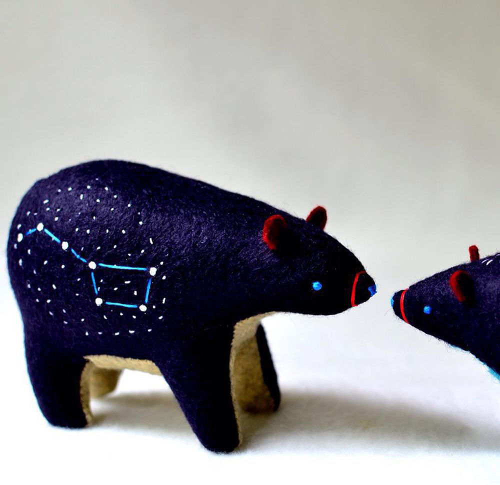 sewing toys