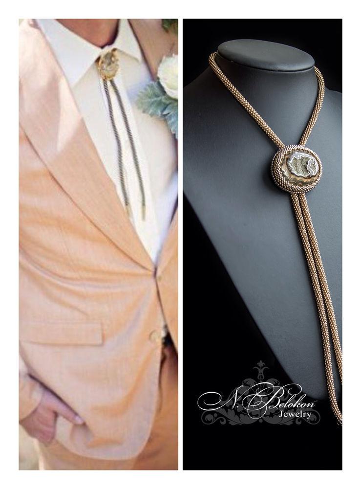 галстук, украшение мужчине