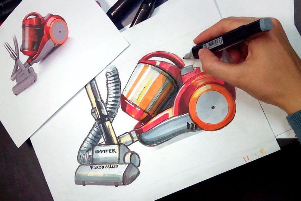 учусь рисовать, рисование для начинающих, навык быстрого рисунка