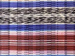 Ещё раз о схеме заправки основы «Шахматка», или Схемы английского полотняного переплетения. Ярмарка Мастеров - ручная работа, handmade.