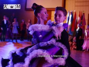 Чемпионат Европы по артистическим танцам WADF. Ярмарка Мастеров - ручная работа, handmade.