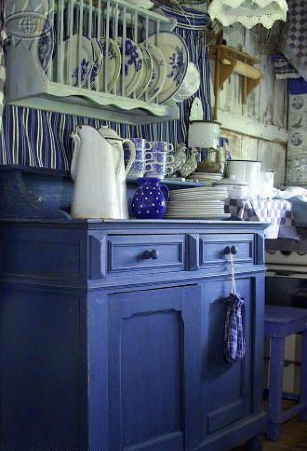 синий цвет, дизайн интерьера, теория цвета