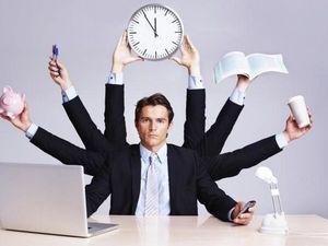 Тайм-менеджмент в рукоделии — «Сказка о непотерянном времени». Ярмарка Мастеров - ручная работа, handmade.