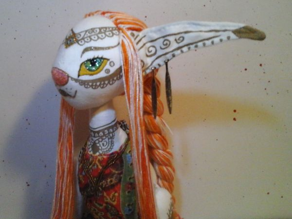 Авторская будуарная кукла Элизабет Шинка. | Ярмарка Мастеров - ручная работа, handmade