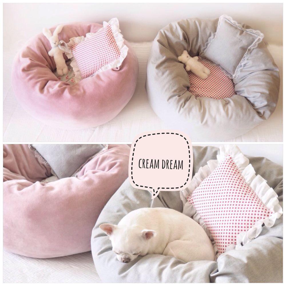 кроватка, для животных