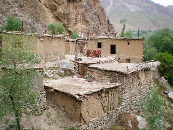 эти фото горные села в афганистане прямое