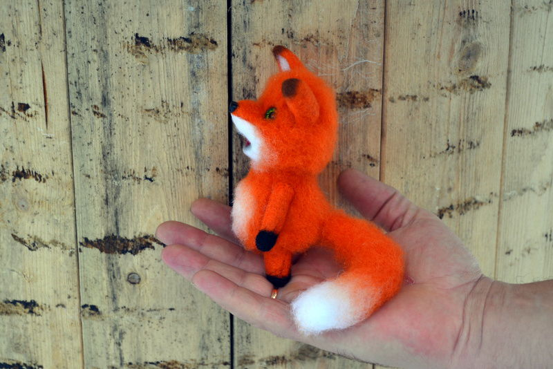 коллаборация, конкурс скоро, лисица, оранжевый