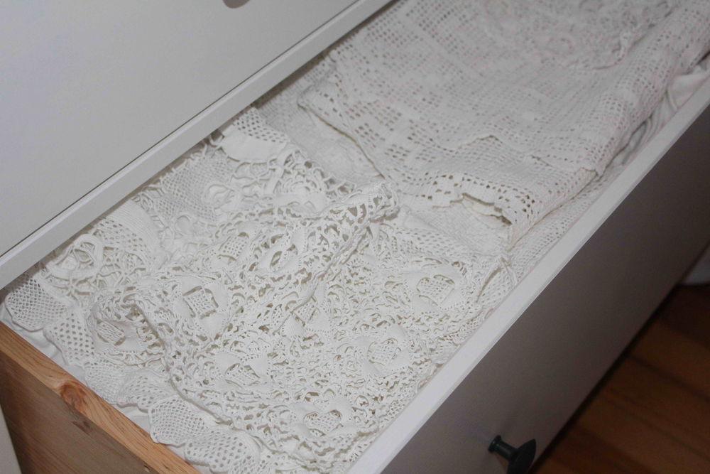 винтажная текстиль