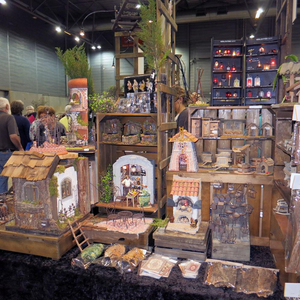 выставка миниатюр
