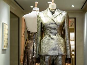 Dior поддержал молодых художников новой выставкой. Ярмарка Мастеров - ручная работа, handmade.