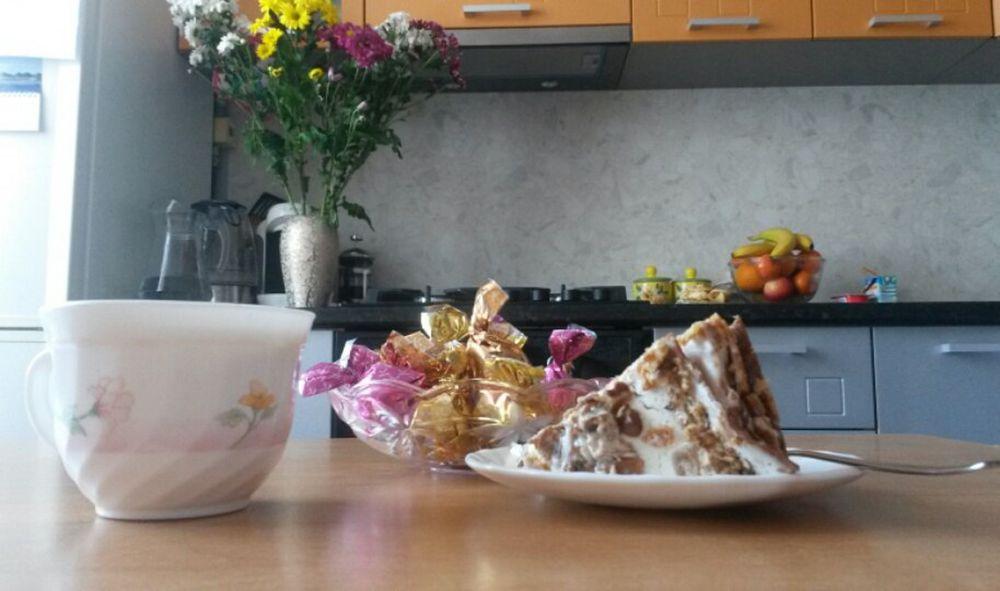 рецепт торта, картины маслом, картина в подарок