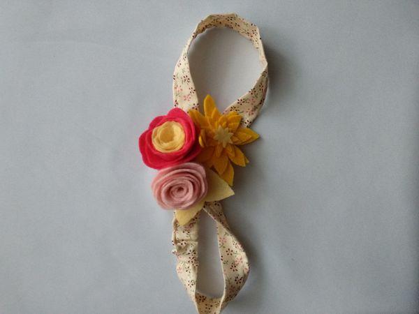 Почему бабочки и повязки))) | Ярмарка Мастеров - ручная работа, handmade