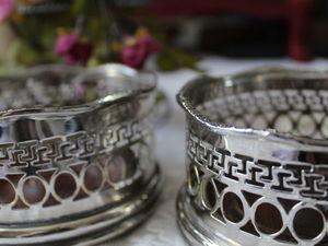 Дополнительные фотографии подставки для вина/шампанского. Ярмарка Мастеров - ручная работа, handmade.