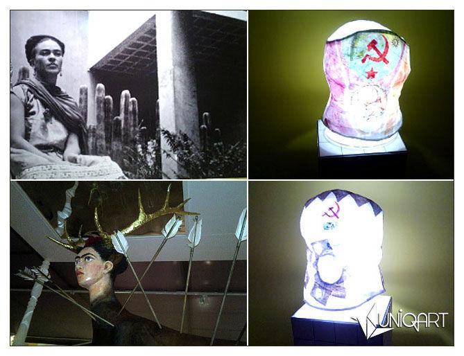 фрида кало, художник, художественная выставка, знаменитость, сюрреализм, музей
