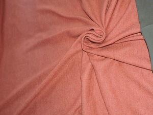 Новые зимние ткани! Лоден шерстяной. Ярмарка Мастеров - ручная работа, handmade.