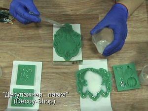 Жидкий пластик (белый) — способы работы. Ярмарка Мастеров - ручная работа, handmade.