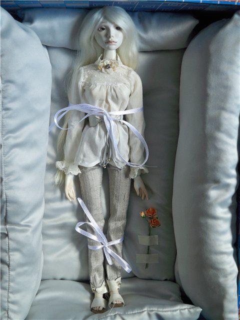 кукла, упаковка, оригинальный подарок, подарок женщине, эксклюзив