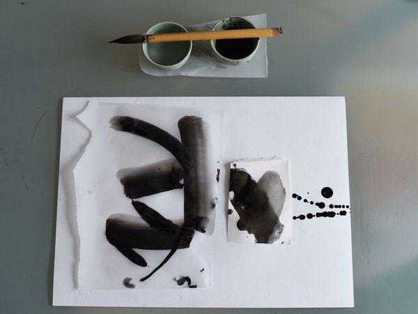Мастер-класс «Медитативная каллиграфия»   Ярмарка Мастеров - ручная работа, handmade