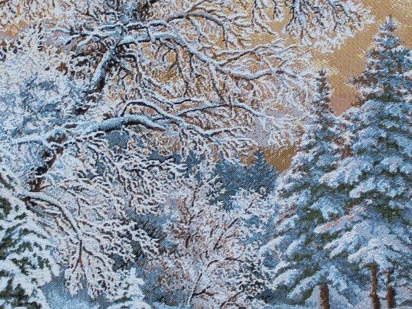 Зимняя палитра в интерьере!!! | Ярмарка Мастеров - ручная работа, handmade