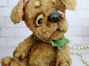 Розыгрыш Новогоднего Тузика от Кичёвой Натальи!. Ярмарка Мастеров - ручная работа, handmade.