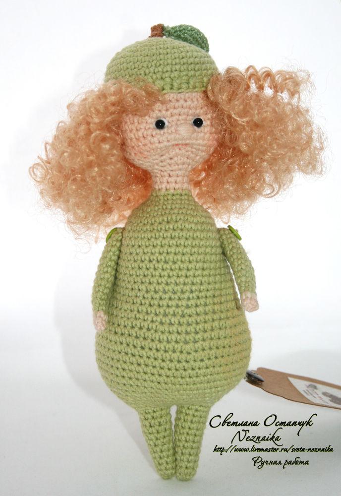 кукла в подарок, игрушка для детей