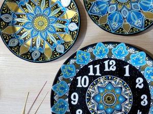 Как легко нанести рисунок на тарелку | Ярмарка Мастеров - ручная работа, handmade