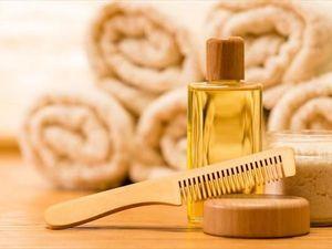 Аромарасчёсывание для Волос. Ярмарка Мастеров - ручная работа, handmade.