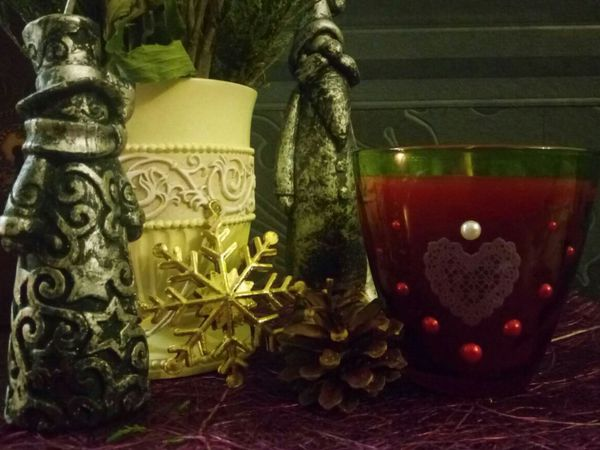 Готовимся к Новому Году!!! | Ярмарка Мастеров - ручная работа, handmade