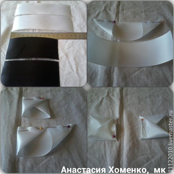 галстук-бабочка, аксессуар