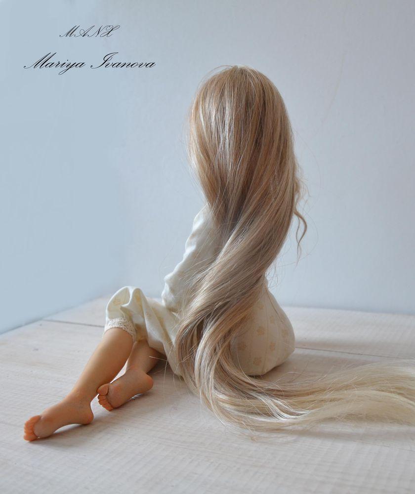кукла в славянской одежде