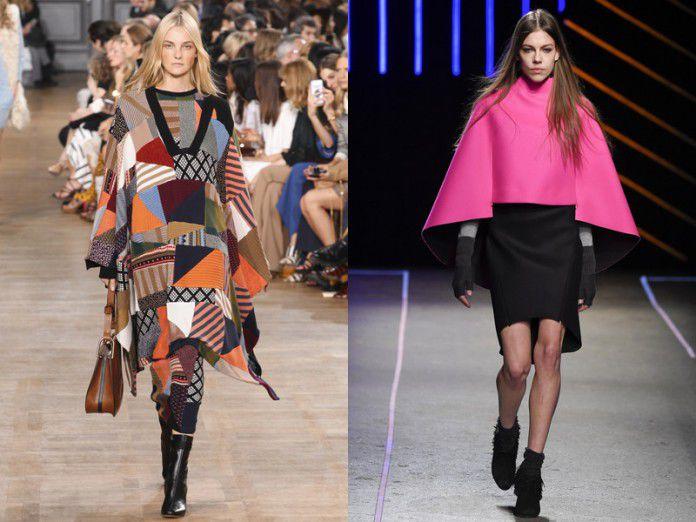 платья тенденции моды