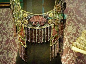 Изысканная женственность нарядов светских дам конца ХIХ века. Ярмарка Мастеров - ручная работа, handmade.