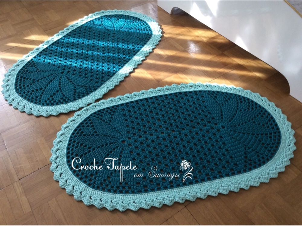 ковры ручной работы