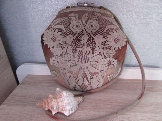 сумочка миледи