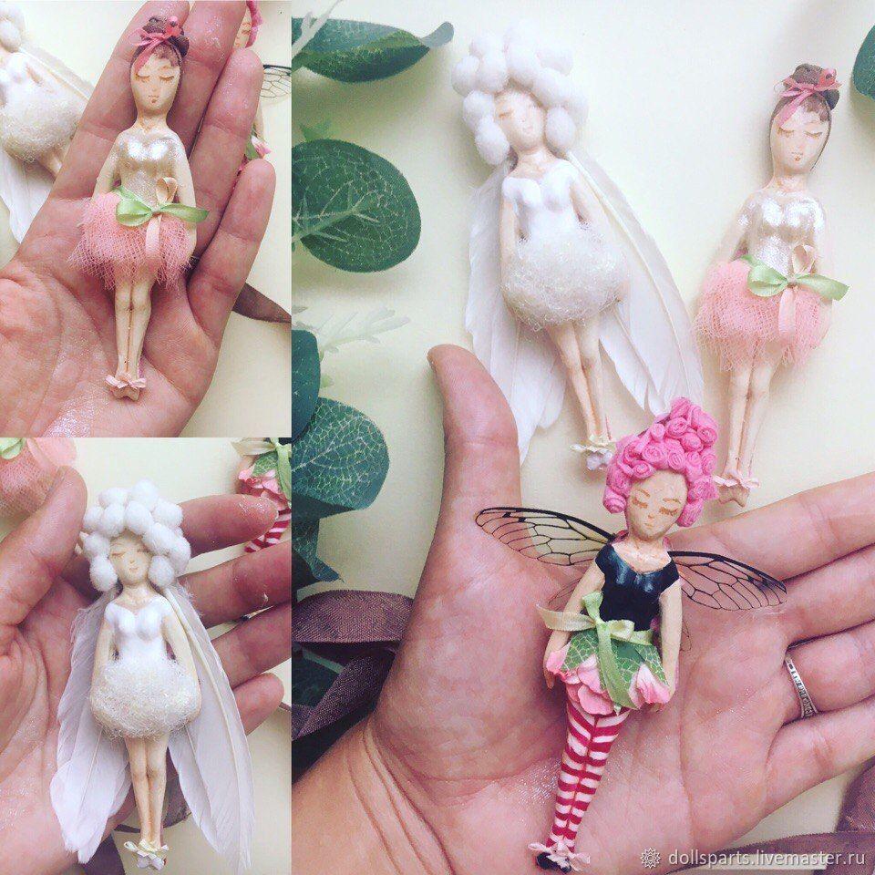 Мастер класс кукол как сделать своими руками