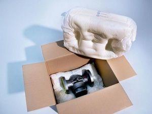 Идея для упаковки хрупких изделий. Ярмарка Мастеров - ручная работа, handmade.