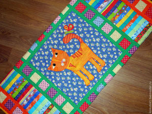 Без кота красота не та:). Ярмарка Мастеров - ручная работа, handmade.