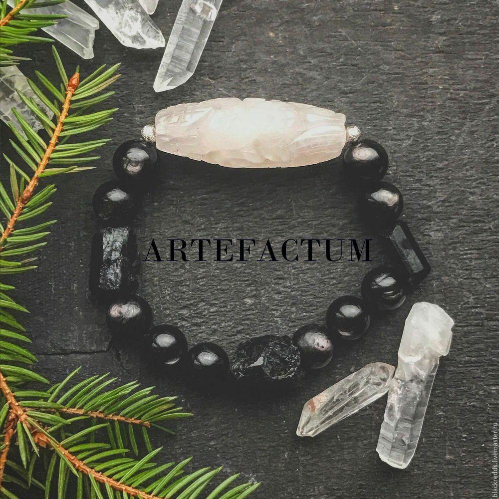 гиперстен, сила камня, свойства камней, описание камня, браслет с гиперстеном, защитный камень