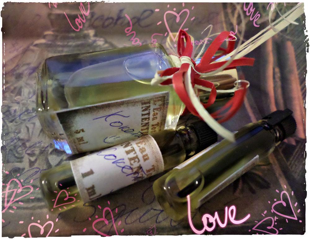 парфюмер мария савченко, женские духи