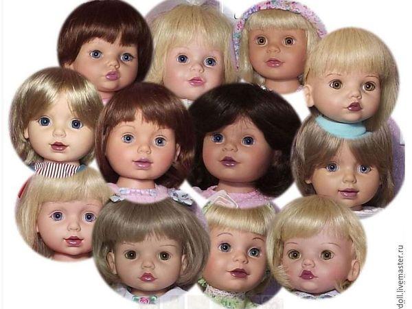 Куклы моего магазинчика - Август 2016   Ярмарка Мастеров - ручная работа, handmade