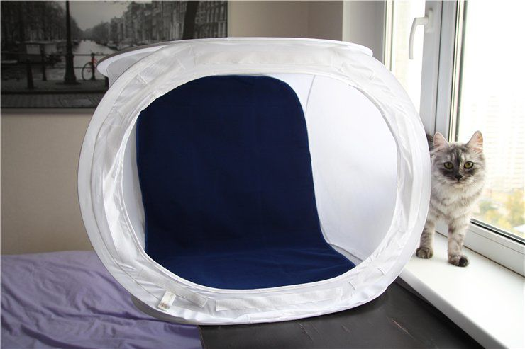 фоновая ткань