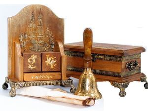 Вечный календарь! Подарок для мужчины! Большая скидка!. Ярмарка Мастеров - ручная работа, handmade.