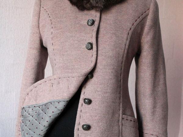 Утепление зимней одежды | Ярмарка Мастеров - ручная работа, handmade